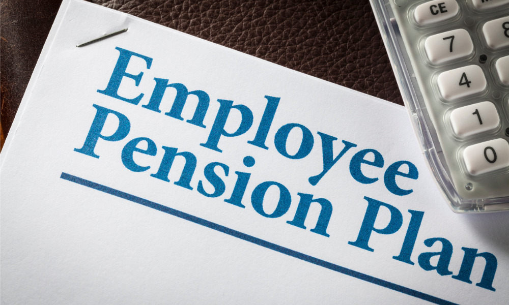 Changing workplace pensions need new rules, says expert