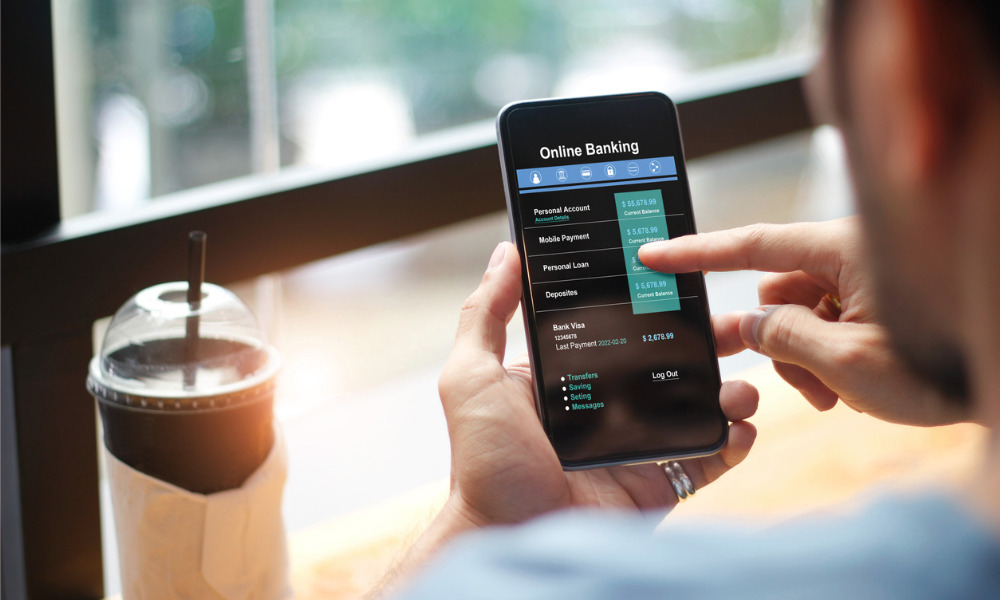 Growth of open banking is the first step to wider 'open finance'