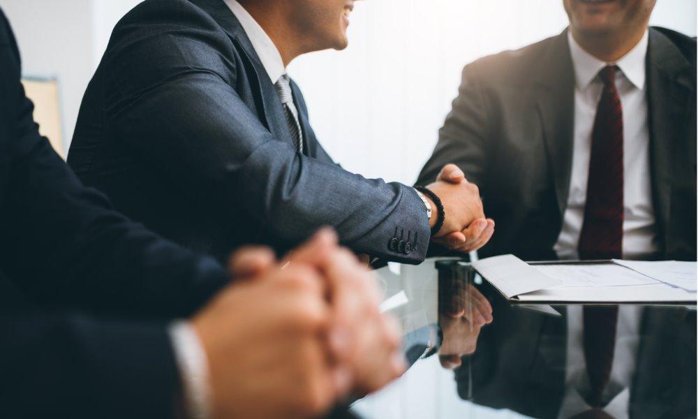 IG Wealth Management inks partnership with wealth platform