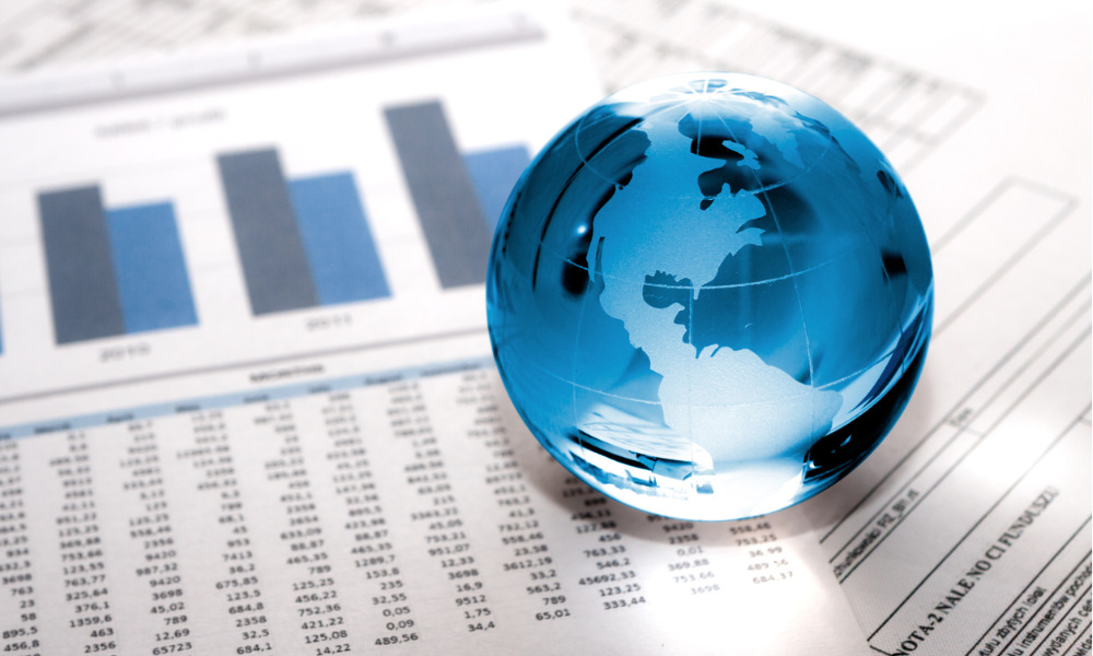 Valuations attractive in international markets