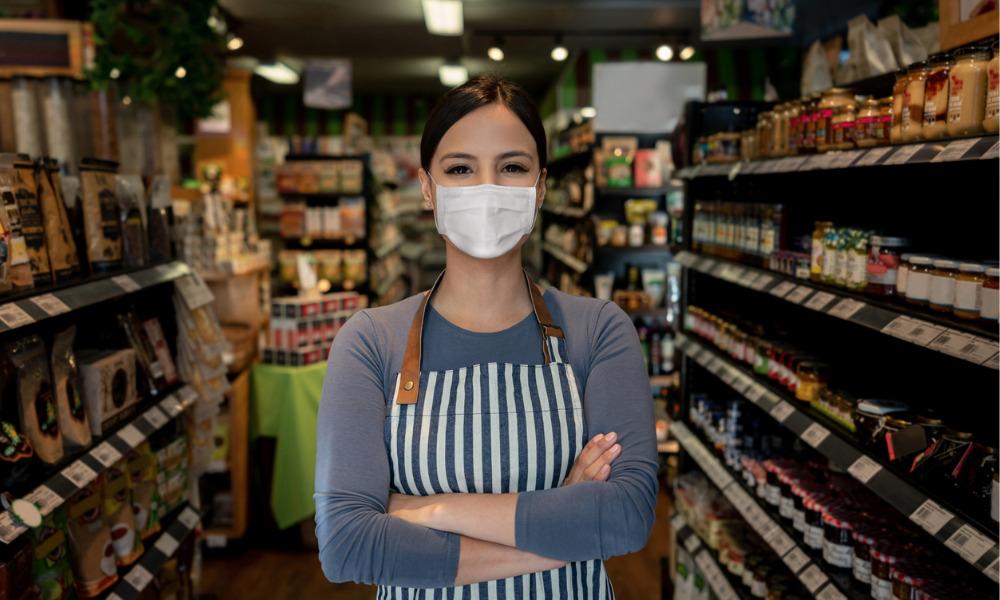 Has the coronavirus crisis made Canadians more conscientious?