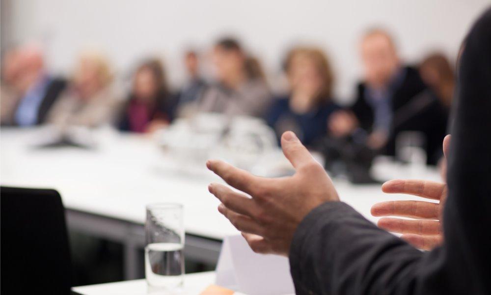 IIROC announces priorities for 2021