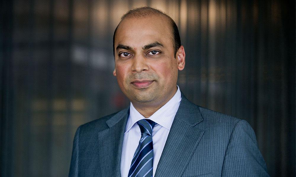 Kevin Gopaul, BMO Global Asset Management