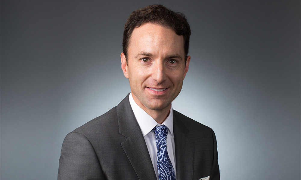 Sean Etherington, Assante Wealth Management