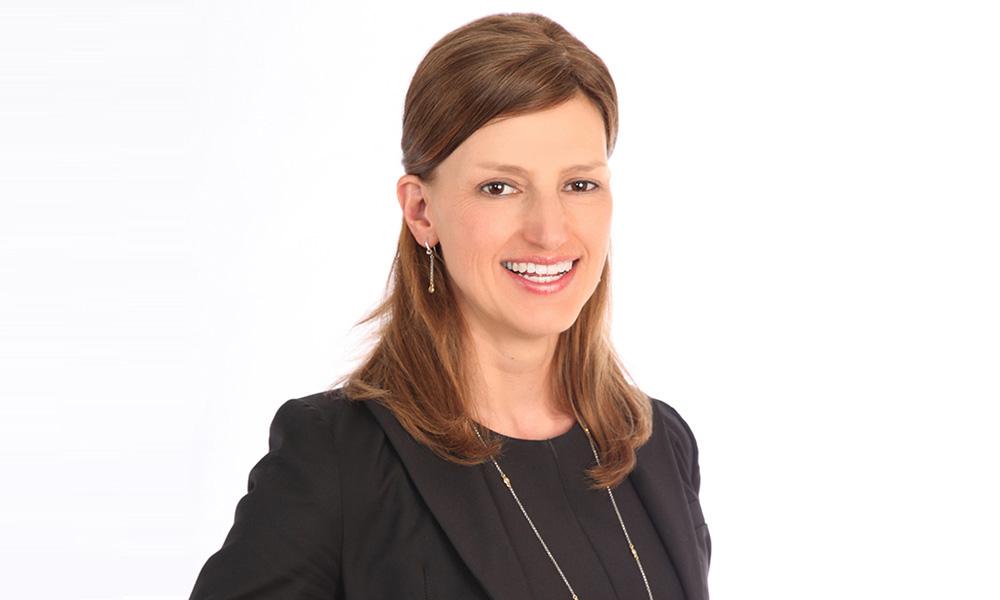 Camilla Sutton, Women in Capital Markets