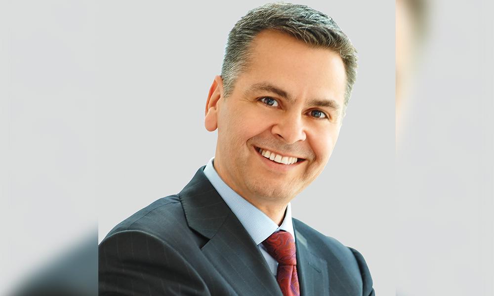 Mark Brisley, Dynamic Funds