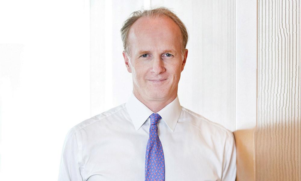 Mark Machin, Canada Pension Plan Investment Board