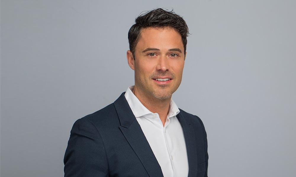 Tyler Mordy, Forstrong Global Asset Management
