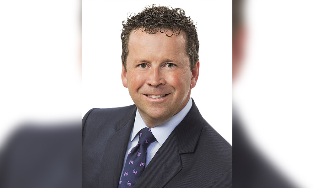 Darcy Hulston, Canoe Financial