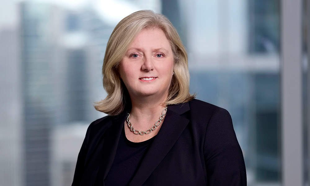 Kathy Bock, Vanguard Canada