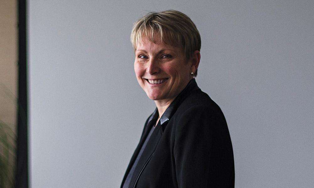 Pat Dunwoody, Canadian ETF Association