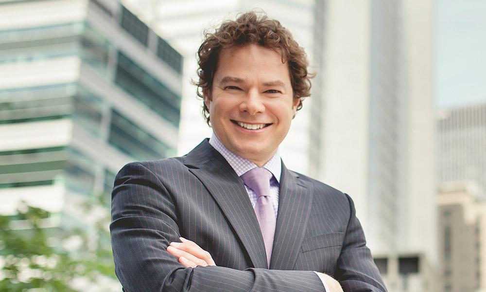 Louis Morisset, Canadian Securities Administrators
