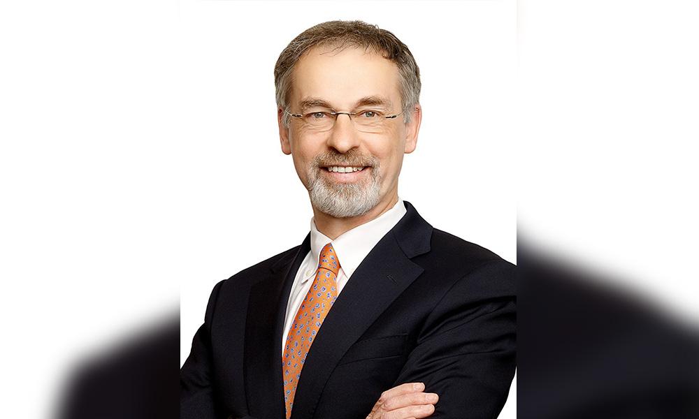 Paul Bourque, Investment Funds Institute of Canada