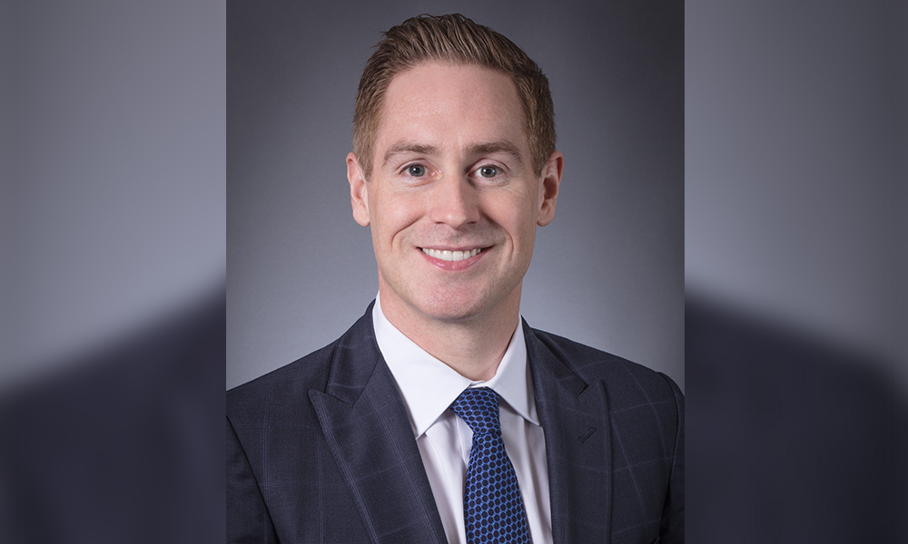 Kurt MacAlpine, CI Financial