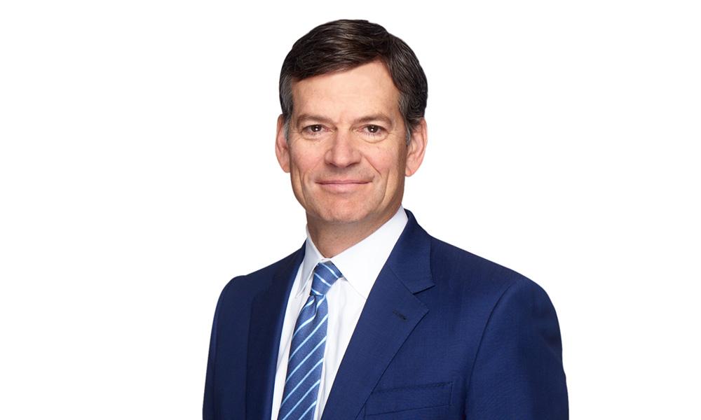 Jeff Carney, IG Wealth Management/IGM Financial