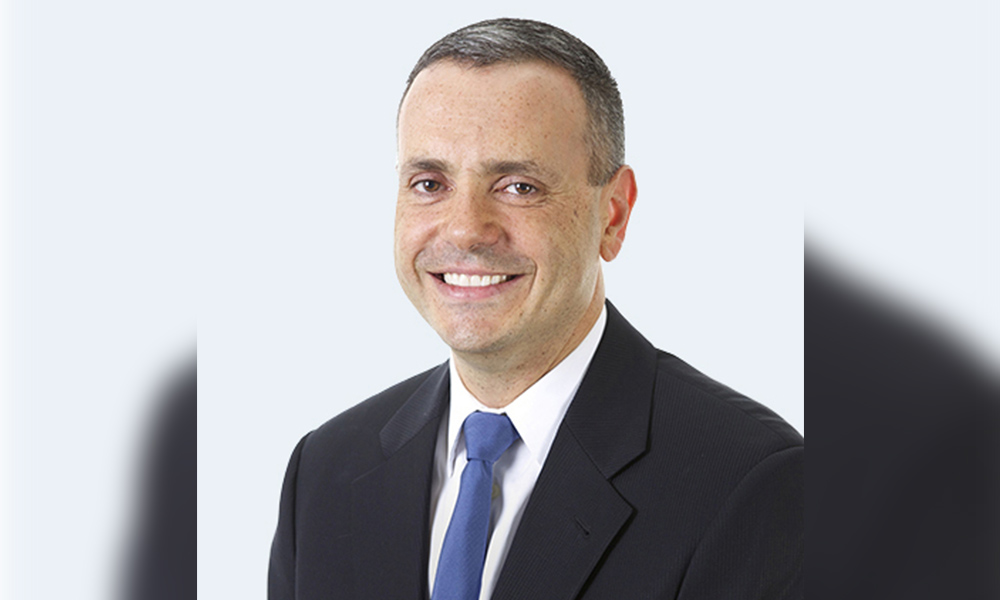 Greg Romundt, Centurion Asset Management
