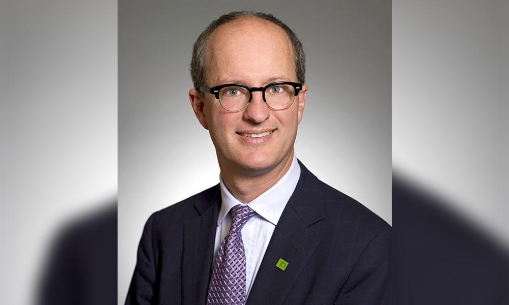 Bruce Cooper, TD Asset Management