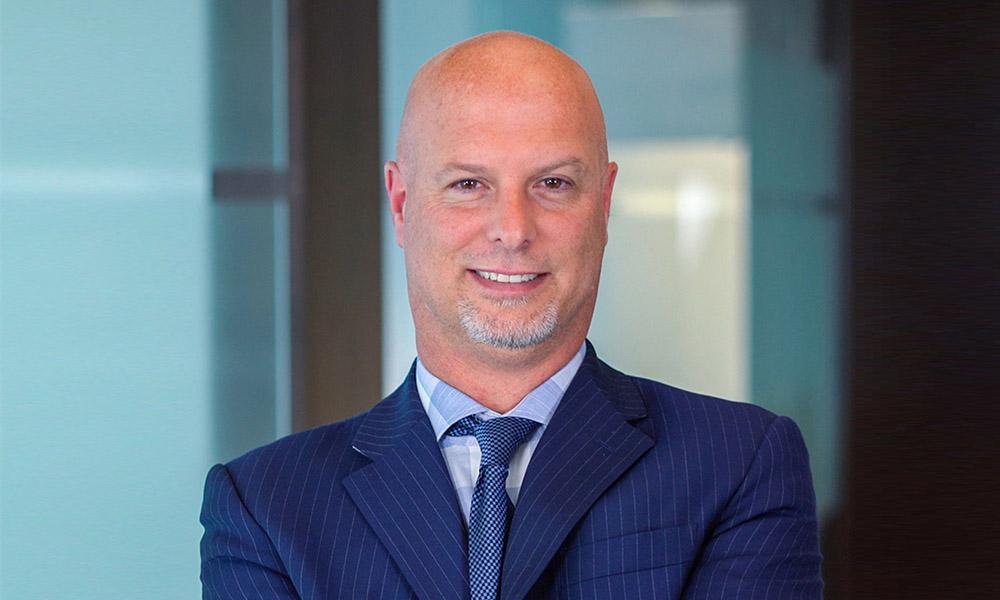 John Kelleway, Industrial Alliance Securities