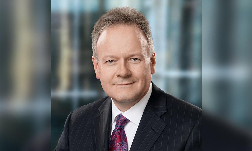 Stephen Poloz, Bank of Canada