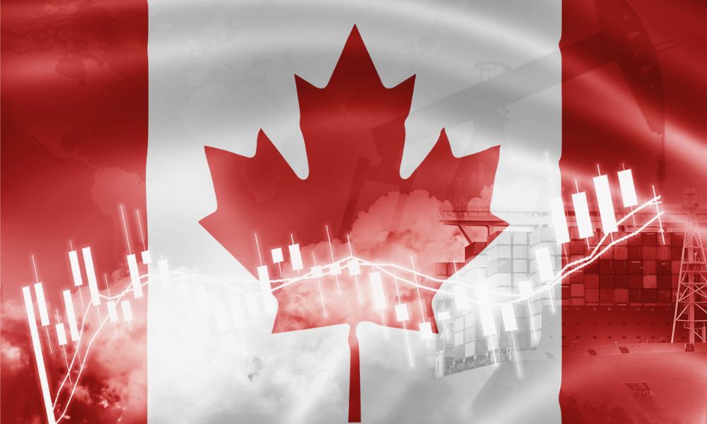 Canadian ETF inflows reach $4bn in June