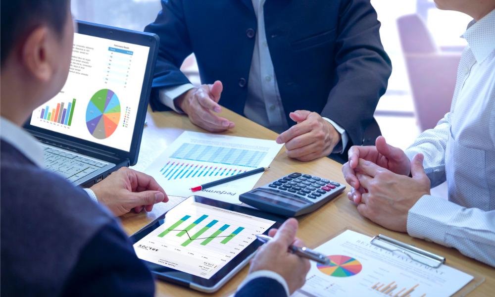 Montreal fintech raises $16m to enter wealth management services