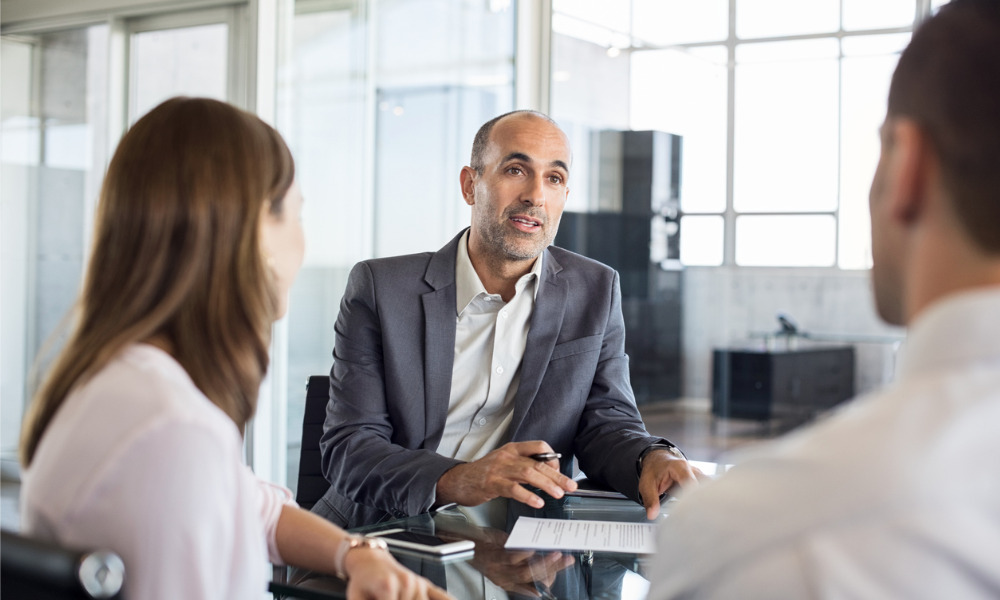 Think you're meeting enough with clients? They don't agree