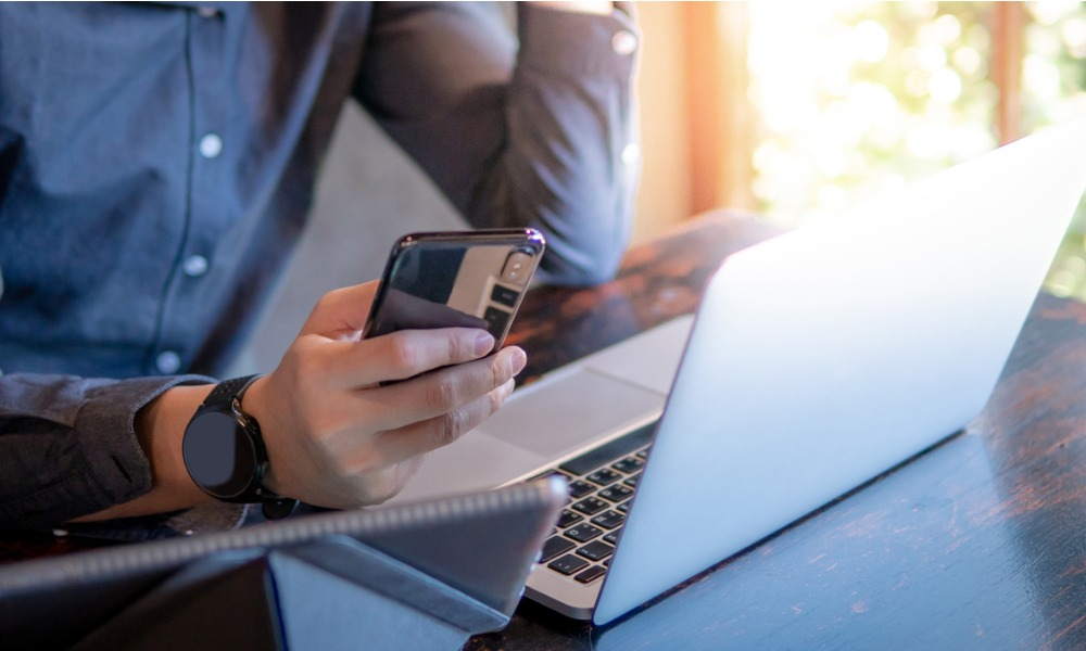 Ready or not, advisors must answer clients' new digital expectations