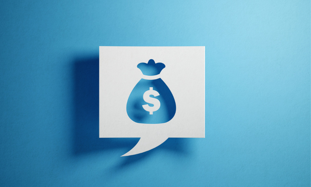 What are your clients paying for?