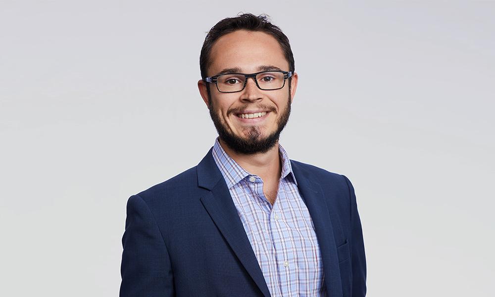 Adam Pukalo, PI Financial Corp.
