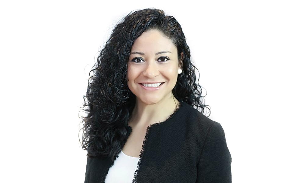 Maria Jose Flores, Carte Wealth Management