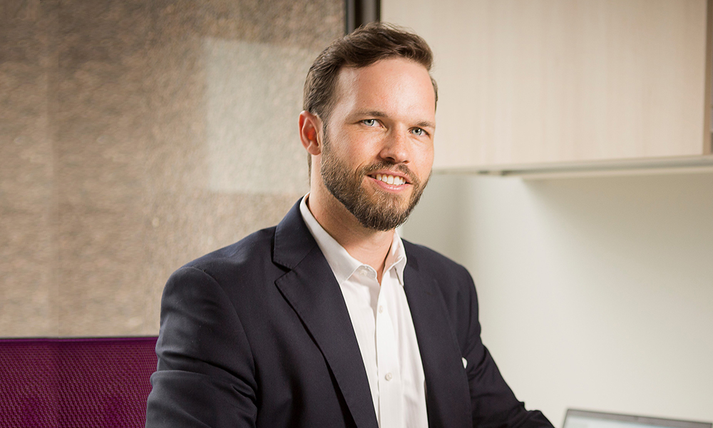 Chris Poole, CWP Financial Services/Sun Life Financial