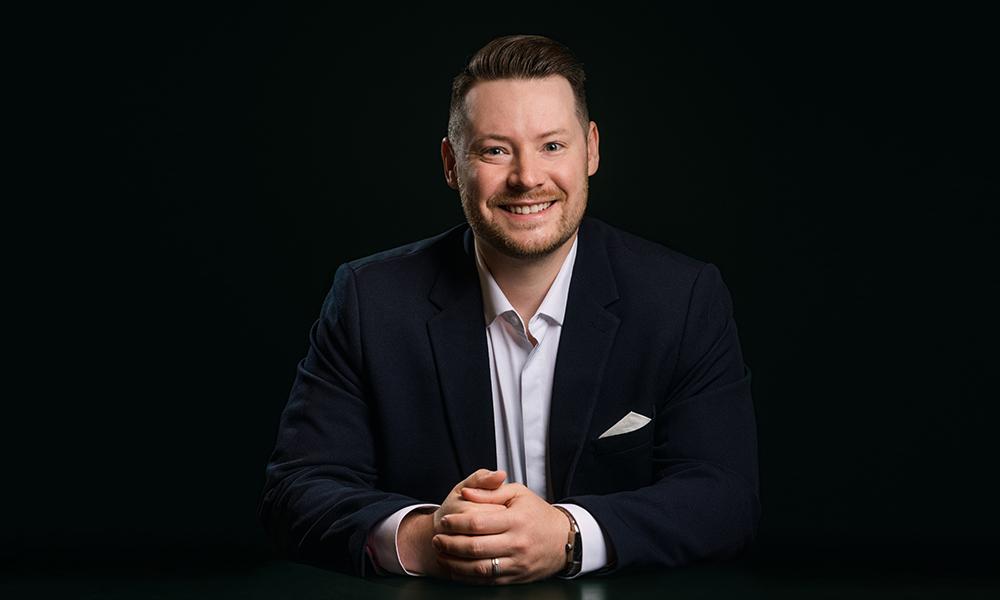 Blake Corey, Venn Wealth Partners