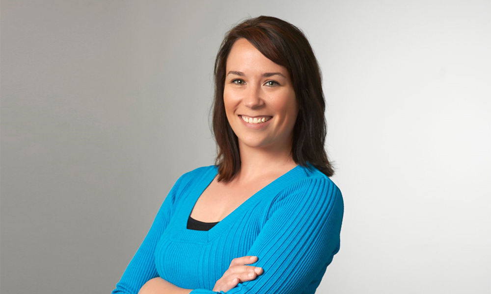 Jennifer Schmid, Doherty & Bryant Financial Strategists/CWB Private Investment Counsel