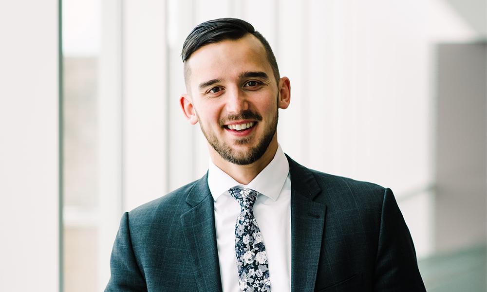 Sean Wheeler, The Wheeler Team/IG Wealth Management