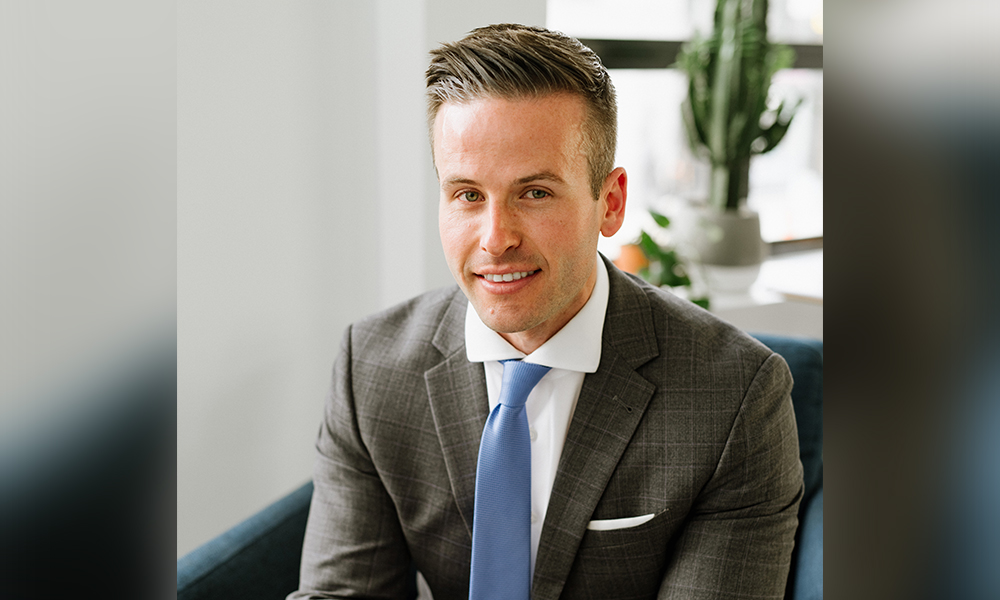 Brandon Yanchus, IG Wealth Management