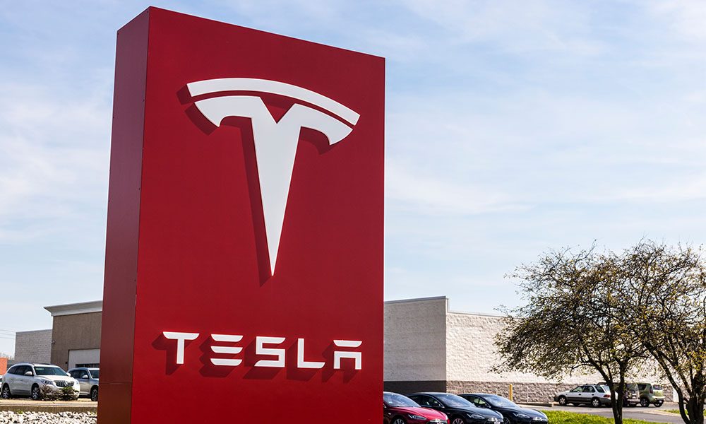 Why Tesla has quickly become the canary in the coalmine