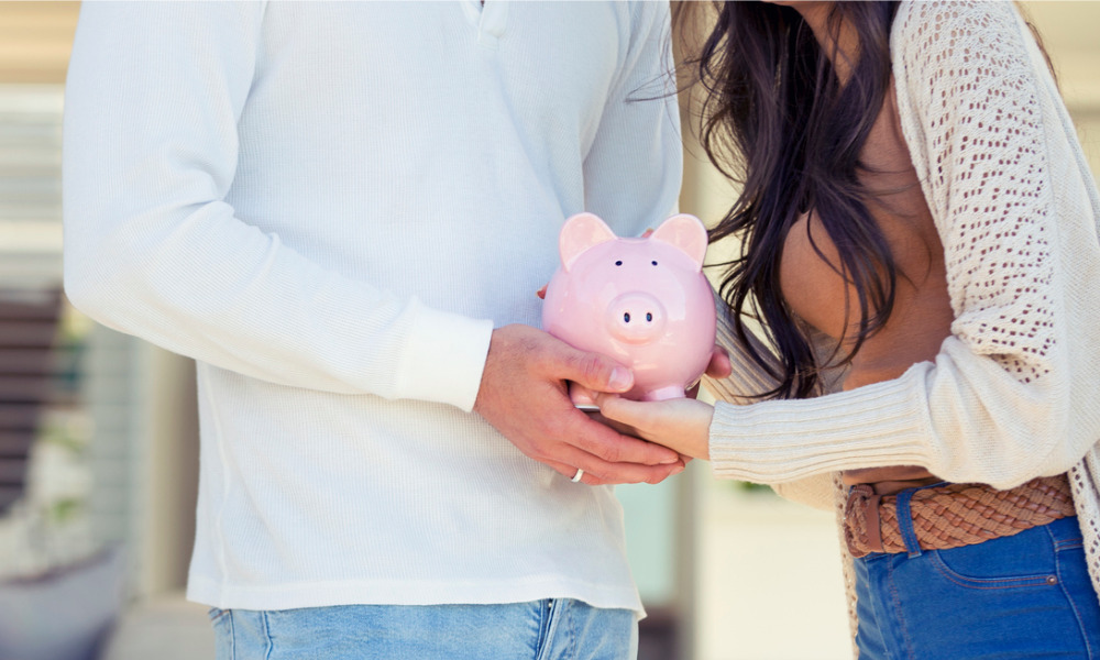 Why financial strain in a relationship is a shared failure