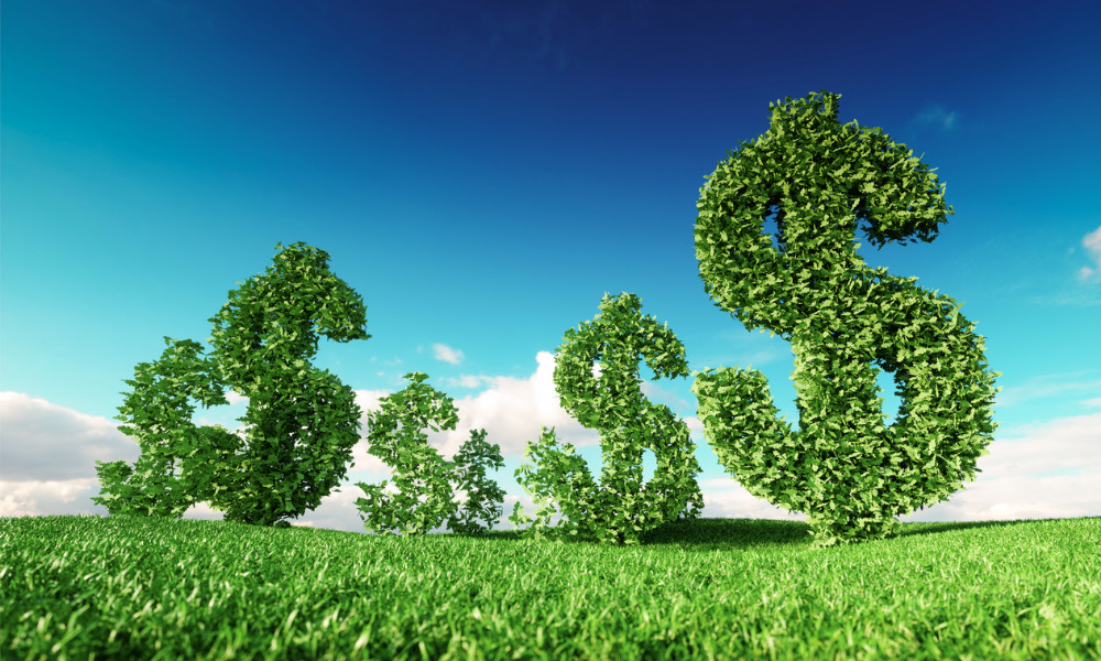 RBC iShares puts an ESG twist on asset allocation