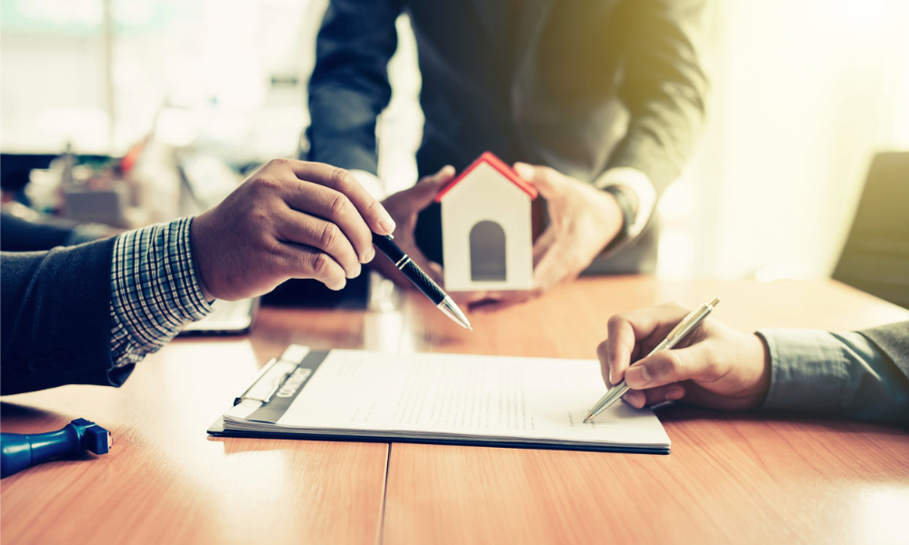 HomeEquity bank unveils short-term reverse mortgage product