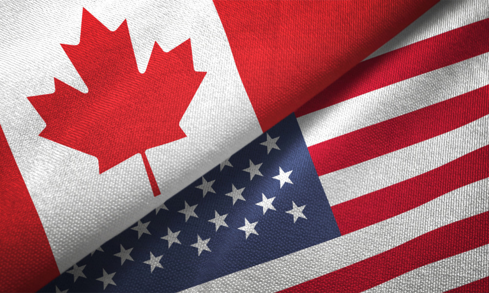 Report: Canada still lags US for economic freedom