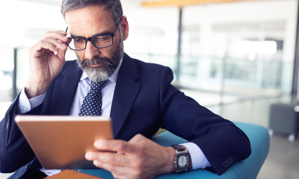 Why older investors might take more financial risks