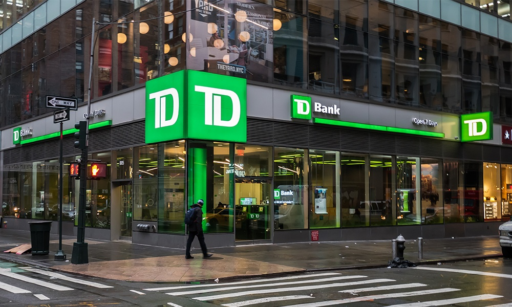 TD enhances sustainable fund suite
