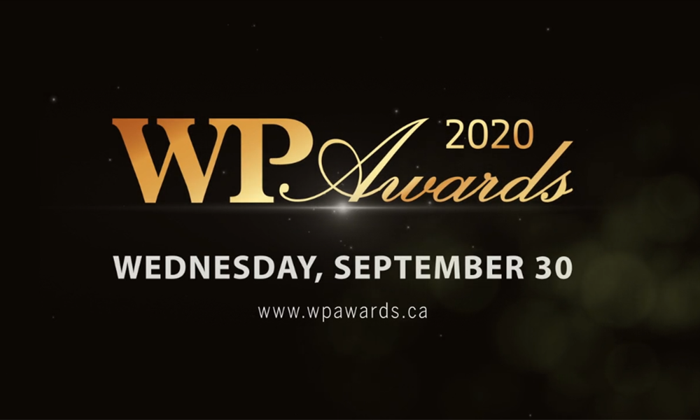 Introducing the virtual WP Awards