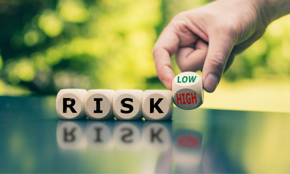 Macklem: Many risks to recovery remain, climate change risk rising