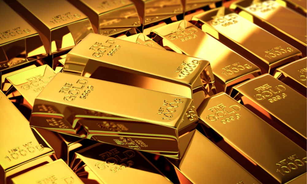 Getting to grips with gold's protection potential
