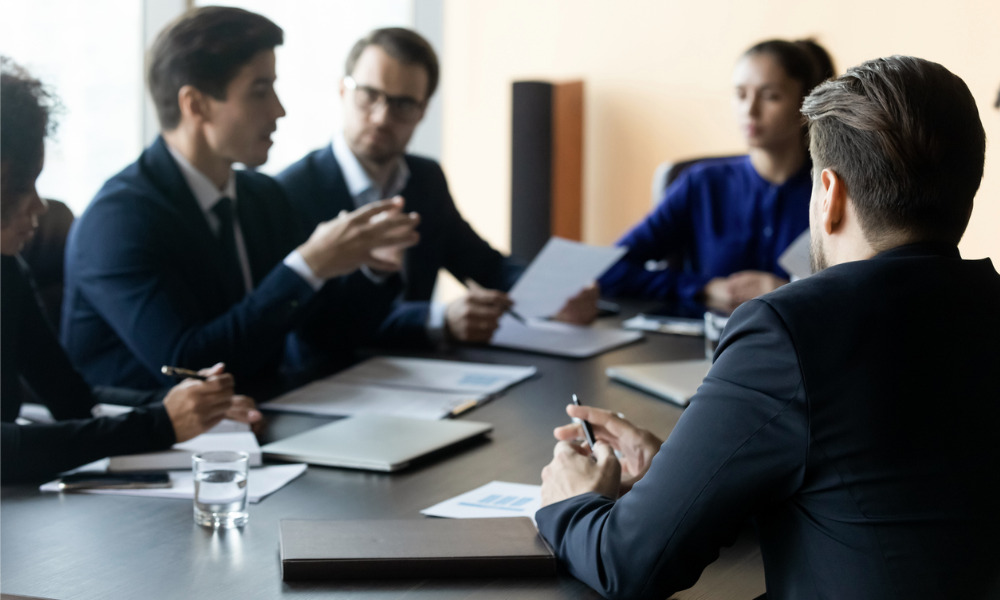 IIAC seeks clarity on Ontario title protection