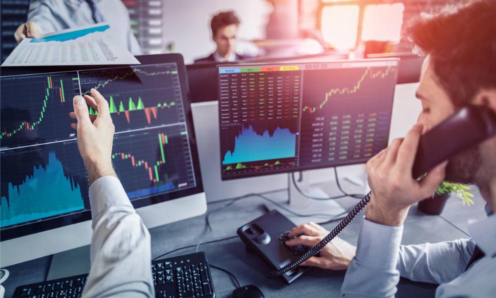 CIBC launches fixed-income ETF series