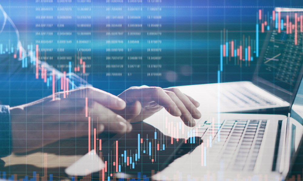 Mutual-fund series unveiled for CI short-duration bond ETF