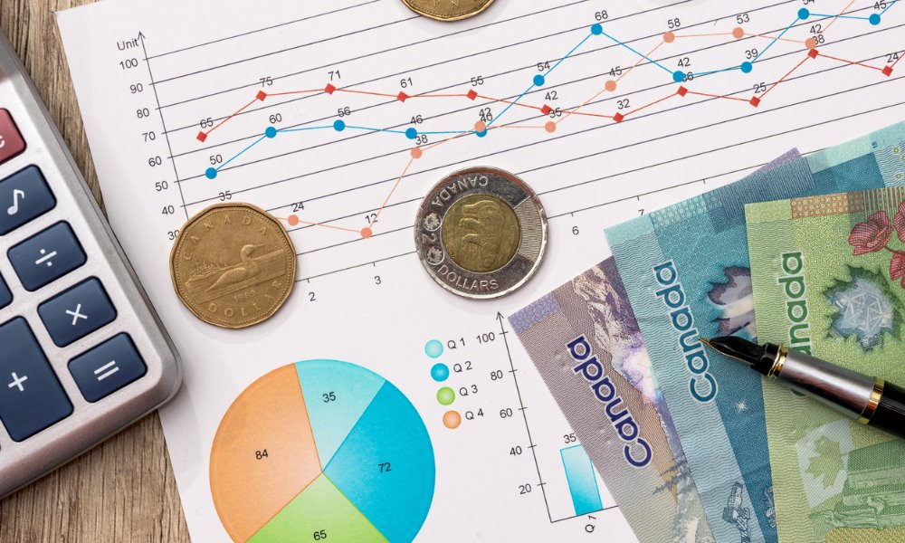 Canadian plans maintain positive median returns in Q3