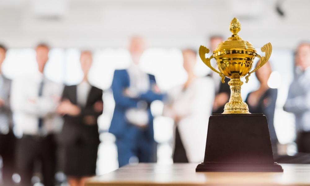 2021 Top 50 Advisors list now open!